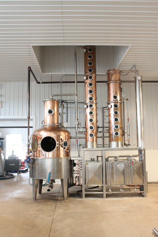 Prince Edward Distillery
