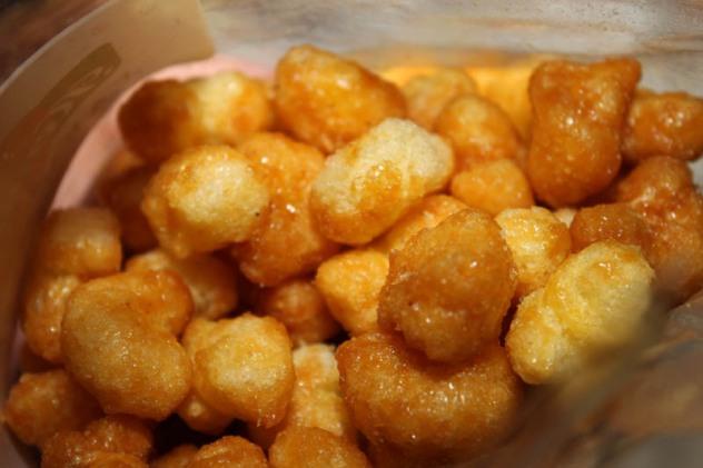 Hennigar's Corn Pops