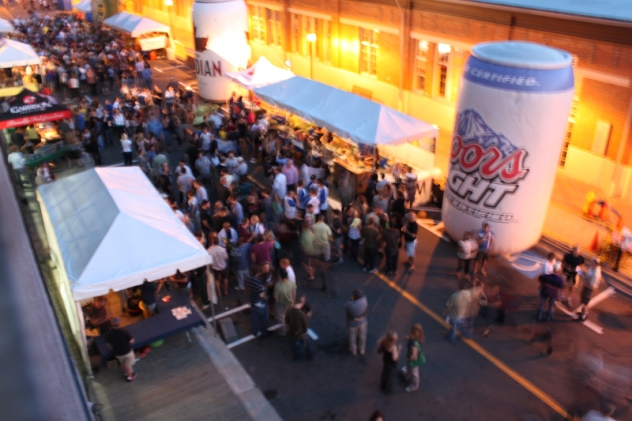 Seaport Beerfest