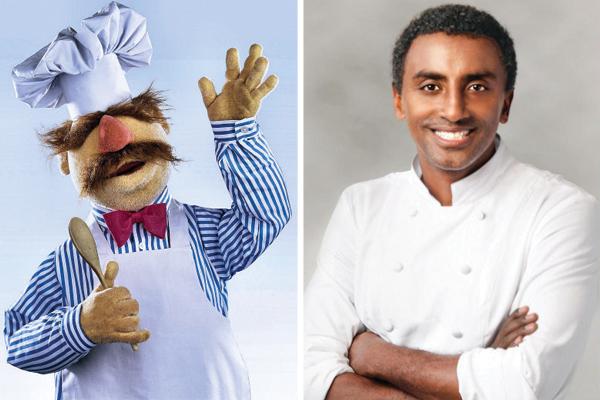 Swedish Chefs